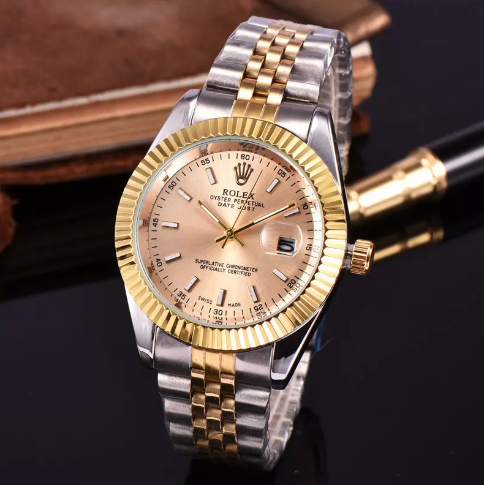 Replica-Rolex-Oyster-Perpetual-Datejust-41-Motivations-For-Luxury-Life