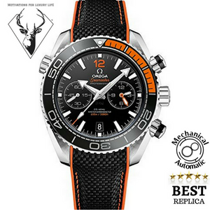 Seamaster-Planet-Ocean-Chronograph-replica-Motivations-For-Luxury-Life