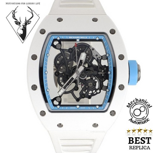 replica-Richard-Mille-Bubba-Watson-Blue-motivations-for-luxury-life
