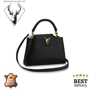 replica-Louis-Vuitton-CAPUCINES-BB-BLACK-motivations-for-luxury-life