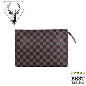 REPLİCA-Louis-Vuitton-TOILETRY-BROWN-MAKEUP-BAG-motivations-for-luxury-life