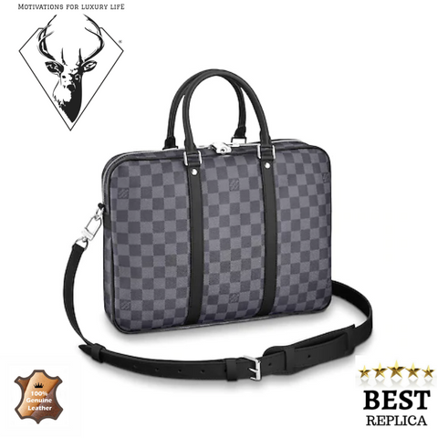 replica-Louis-Vuitton-DAMIER-PORTE-motivations-for-luxury-life