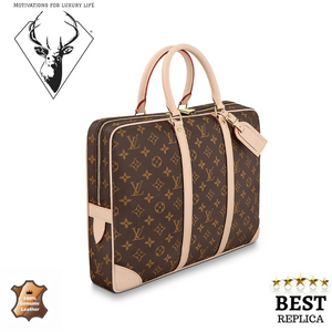 REPLİCA-Louis-Vuitton-MONOGRAM-PORTE-DOCUMENTS-VOYAGE-motivations-for-luxury-life