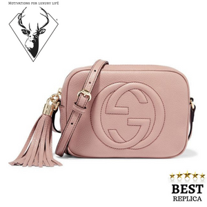 replica-Gucci-SOHO-DISCO-BAG-PINK-motivations-for-luxury-life