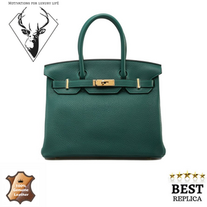 replica-Hermes-Birkin-Malachite-motivations-for-luxury-life