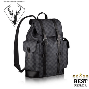 replica-Louis-Vuitton-CHRISTOPHER-BACKPACK-BLACK-motivations-for-luxury-life