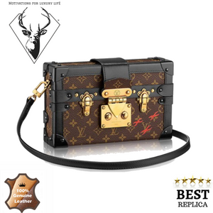replica-Louis-Vuitton-Petite-Malle-Monogram-motivations-for-luxury-life