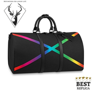 replica Louis Vuitton KEEPALL BANDOULIERE 50 X M30345 motivations for luxury life