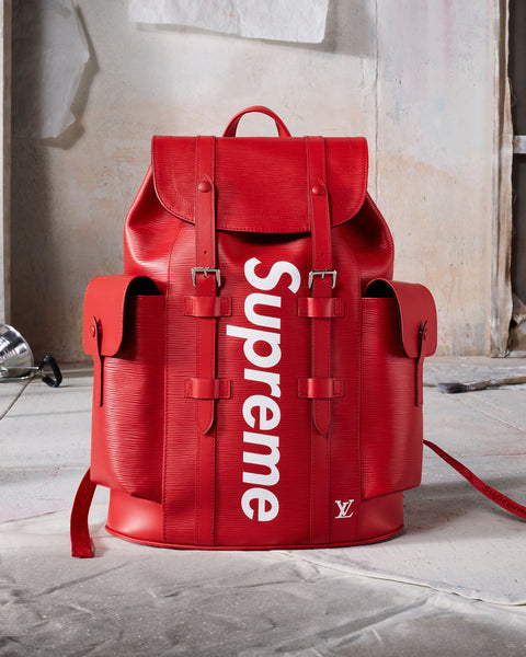Replica-Louis-Vuitton-CHRISTOPHER-BACKPACK-SUPREME-Motivations-For-Luxury-Life