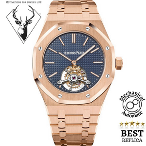 replica-Audemars-Piguet-ROYAL-OAK-TOURBILLON-ULTRA-THIN-motivations-for-luxury-life