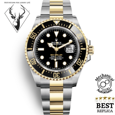 replica-2019-Rolex-SEA-DWELLER-motivations-for-luxury-life