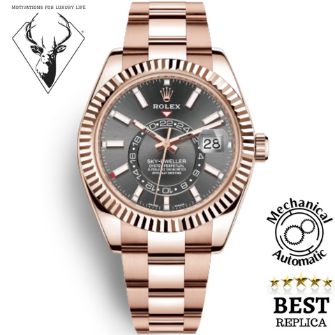 replica-Rolex-SKY-DWELLER-motivations-for-luxury-life