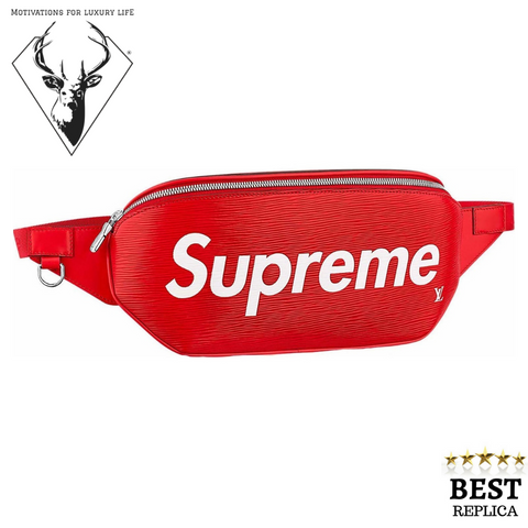 Replica-Louis-Vuitton-SUPREME-Bumbag-Belt-Bag-Motivations-For-Luxury-Life