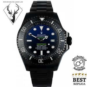 replica-Rolex-DEEPSEA-BLACK-motivations-for-luxury-life
