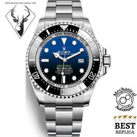 replica-Rolex-DEEPSEA-SILVER-motivations-for-luxury-life