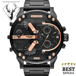 Replica-DIESEL-Mr.Daddy-2.0-Motivations-For-Luxury-Life