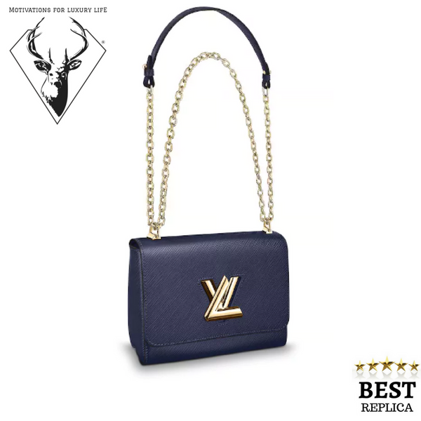 Replica-Louis-Vuitton-TWIST-MM-Motivations-For-Luxury-Life