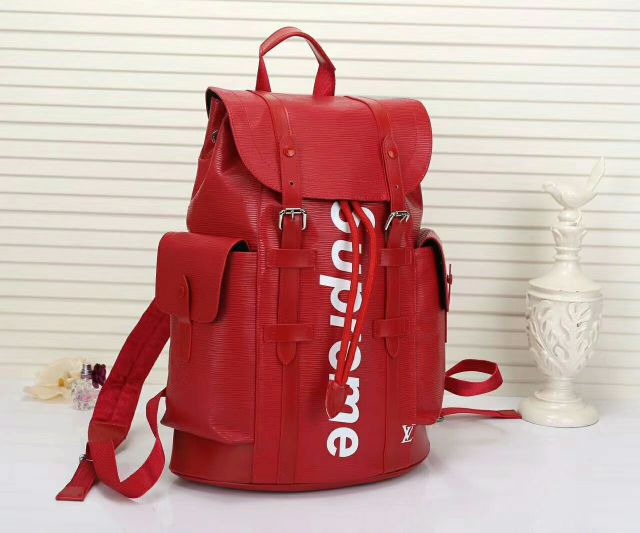 7948d3884bc8 ... Replica-leather-Louis-Vuitton-CHRISTOPHER-BACKPACK-SUPREME-Motivations-  ...