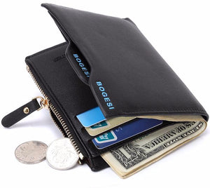 Luxury Men Wallet
