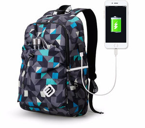 Quality Laptop Backpack