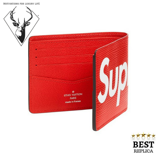 Replica-Louis-Vuitton-SUPREME-wallet-Motivations-For-Luxury-Life