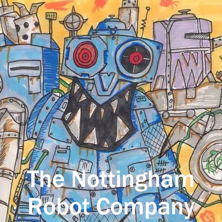 The Nottingham Robot Company