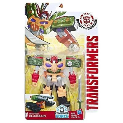 Transformers Combiner Force Bludgeon