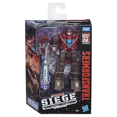Transformers Siege Skytread
