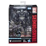 SALE Transformers Studio Series Lockdown (Movie 4)