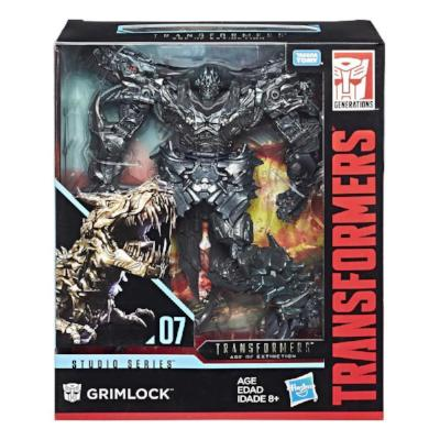 SALE Transformers Studio Series Grimlock (Movie 4)