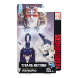 Transformers Titans Return Overboard