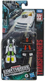 Transformers Earthrise Micromasters Trip-Up & Autobot Daddy-O