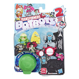 Transformers Botbots Series 2 Random 5 Pack