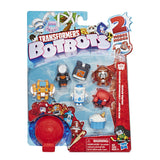 Transformers Botbots Series 1 Random 8 Pack