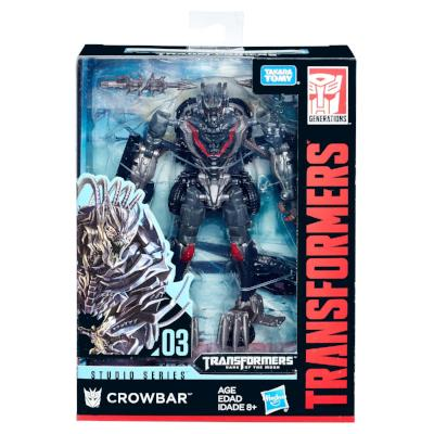 SALE Transformers Studio Series Crowbar (Movie 3)