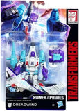 Transformers Power of the Primes Dreadwind