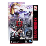 Transformers Power of the Primes Dinobot Sludge