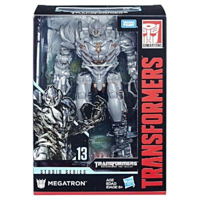 Transformers Studio Series Megatron (Movie 2)