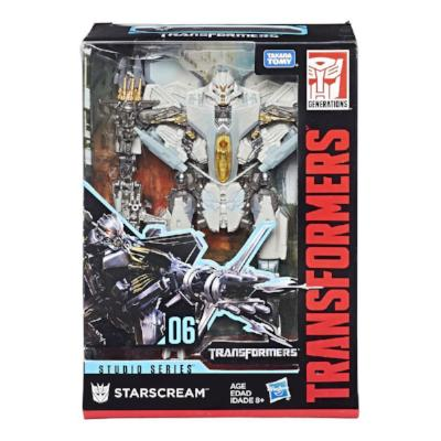 Transformers Studio Series Starscream (Movie 1)