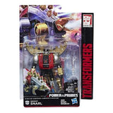 Transformers Power of the Primes Dinobot Snarl