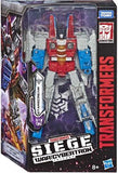 Transformers Siege Starscream