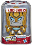 Mighty Muggs Transformers Bumblebee