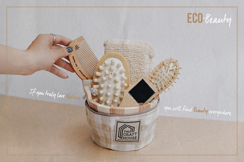 Eco - beauty set
