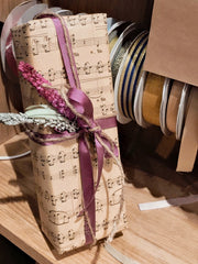 THE CRAFT HOUSE - GIFT WRAPPING