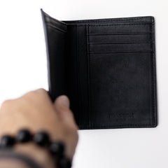 HANNSON - LEATHER WALLET 4