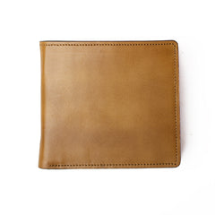HANNSON - LEATHER WALLET 1