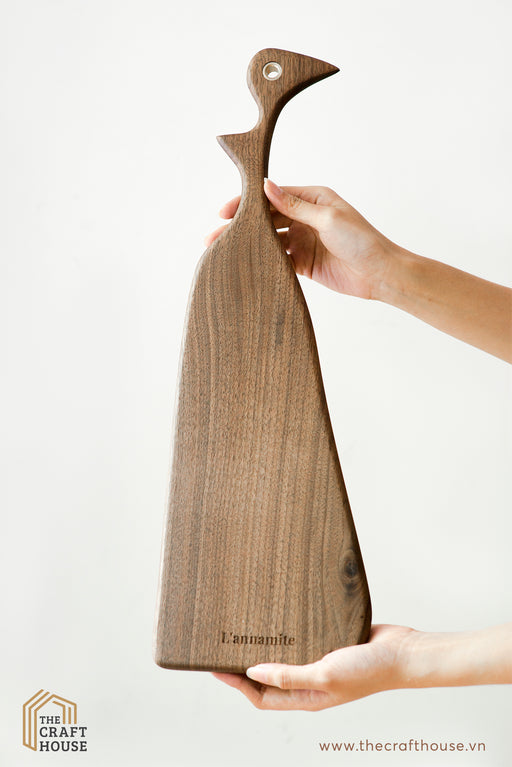 L'annamite - Wooden chopping board