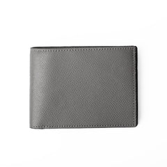 HANNSON - LEATHER WALLET 2