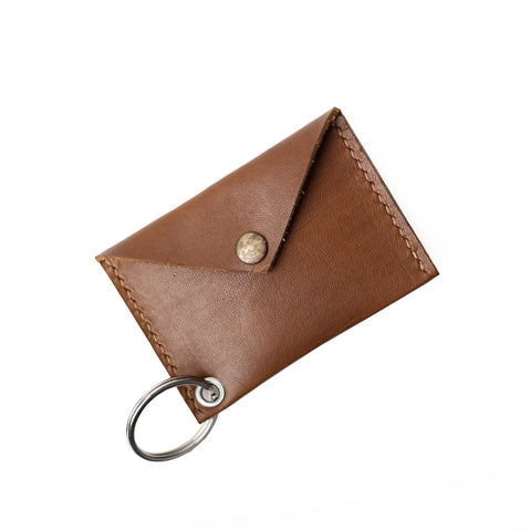 HANNSON - SMALL LEATHER WALLET