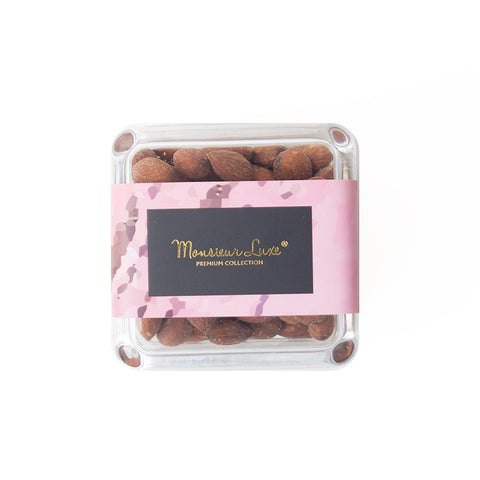 SWEETS DE LUXE - BBQ ALMOND